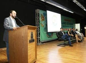 Agência de Saneamento participa do lançamento do Plano Estadual de Resíduos Sólidos