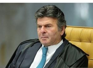 Ministro Luiz Fux é eleito novo presidente do STF