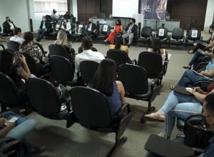 Justiça Cidadã conclui programação do mês de outubro na Comarca de Porto Nacional