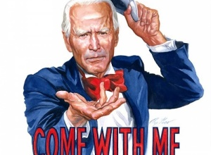 Senhor da Guerra: em artigo, Joe Biden define política externa para próximos 4 anos