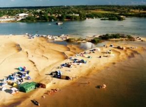 Investimentos do Governo fomentam Temporada de Praias 2017