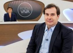Maia diz que Bolsonaro erra, mas não vê motivos para impeachment