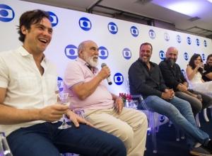 """Globo apresenta novela """" O Outro Lado do Paraíso"""" e realiza gravações no Jalapão"""