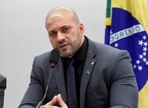 Daniel Silveira: Conselho de Ética nega cassação e suspende mandato por 6 meses