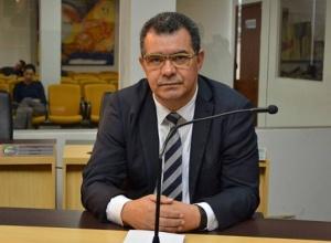 Candidato à reeleição, vereador Lúcio Campelo conquistou a derrubada do IPTU e sanção de importantes projetos em Palmas