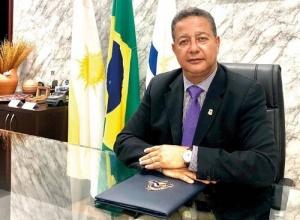 Tom Lyra assume Agência de Mineração do Estado do Tocantins