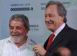 Juiz contraria Lewandowski e nega acesso de Lula a conversas da Vaza Jato