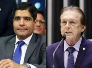 Fusão de DEM e PSL formaria superpartido e unir caciques históricos, aliados e viúvas de Bolsonaro