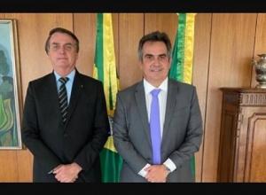 BOLSONARO NO PP E OS REFLEXOS NA SUCESSÃO ESTADUAL NO TOCANTINS