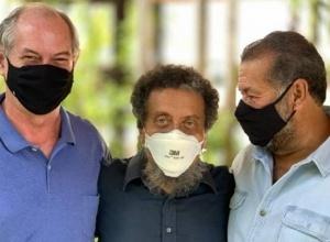 Ex-marqueteiro de Lula, João Santana passa a trabalhar na comunicação do PDT, revela Ciro