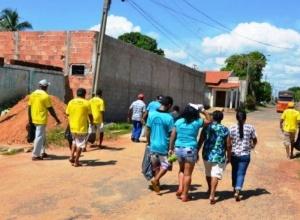 Projeto de combate à dengue de Porto Nacional é premiado como iniciativa social