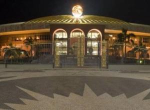 MPTO obtém bloqueio de bens imóveis de empresa que atuou na construção do Palácio Araguaia
