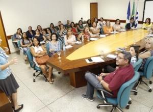 Workshop do PEC discute redes de cuidado com crianças e adolescentes em situação de violência