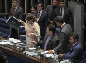 Assim como se projetou, Kátia Abreu se esborrachou, diz Xico Graziano