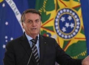 Bolsonaro: se vacina for efetiva para cepas, mais 2 meses voltamos à normalidade