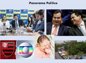 Tucano é preso; Em vídeo Candidato do PT promete rouba pouco; Cotas para negros nas eleições; Propina de 67 milhões da JBS pode levar à cassação de Governador