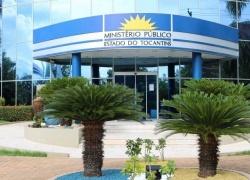 Justiça atende MPTO e determina a suspensão de obra particular em área pública de Porto Nacional