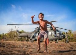 Portuense é premiado em Festival de Fotografias Militares
