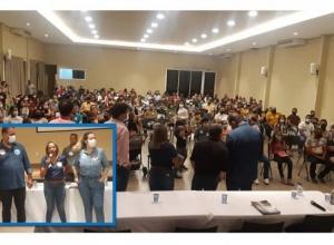 Magna da Saúde reúne grandes lideranças e amigos em evento que contou com a presença do Senador Eduardo Gomes e da prefeita Cinthia Ribeiro
