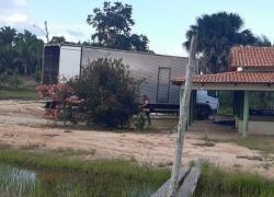 Polícia Civil autua em flagrante homem por receptação e recupera quase R$ 1 milhão em cargas roubadas no norte do Tocantin