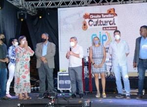 Homenagens e shows musicais marcaram a abertura da 4ª edição da Feira Literária Portuense