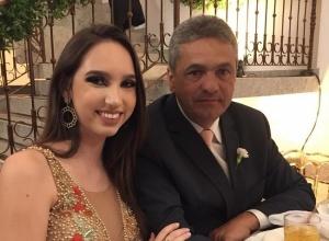 Parabéns à família Rezende Tavares
