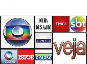 Grande mídia: uma torcida organizada pelo genocídio político