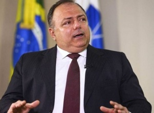 PGR pede a STF abertura de inquérito contra Pazuello