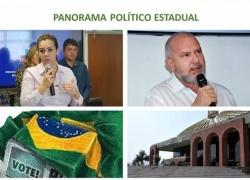 CINTHIA X PALÁCIO ARAGUAIA E ALIADOS NA ASSEMBLEIA: AJUSTES DE POSICIONAMENTO E DEMARCAÇÃO DE TERRITÓRIO.  COMEÇOU A SUCESSÃO ESTADUAL 2022