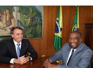 Bolsonaro anuncia o professor Carlos Alberto Decotelli como novo ministro da Educação