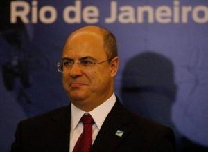 PGR denuncia Witzel, Pastor Everaldo, ex-Saúde do Rio e cobra R$ 106 milhões