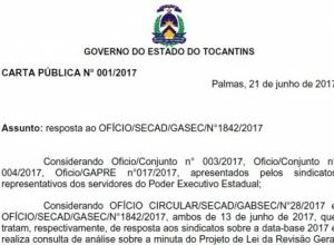 Governo anuncia cortes e retorno de oito horas