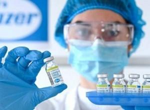 Governo decide comprar 100 milhões de doses da vacina da Pfizer