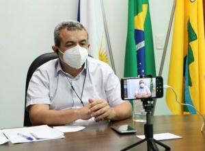 Prefeitura de Porto Nacional decreta novas medidas de enfrentamento á Covid- 19