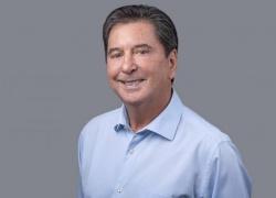 Maguito Vilela, do MDB, é eleito prefeito de Goiânia