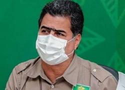 Tribunal afasta prefeito de Cuiabá por ilícitos na Saúde