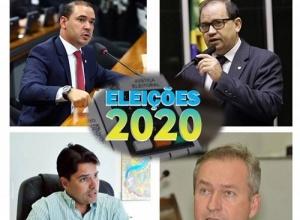 PACTO PARA O PLEITO DE PALMAS 2020?