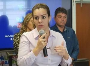 Com menos de 24h para fim do prazo, (PSDB) de Cinthia Ribeiro registra um saldo negativo de R$ 1,3 milhão pelos dados do TSE