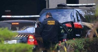PF deflagra operação contra organização criminosa que atuava na Petrobras