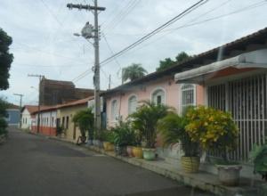 Preservação dos Prédios Históricos, herança das famílias e da Diocese de Porto Nacional