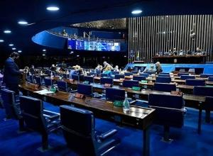 Congresso Nacional derruba veto à criação de federações partidárias