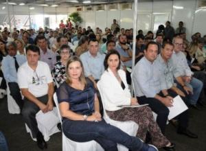 Prefeitos e empresários da região centro-norte aprovam Fórum de Desenvolvimento Econômico do Tocantins