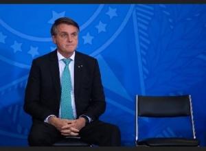 Bolsonaro recua e diz ao STF que vai depor presencialmente à PF