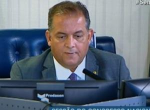 Senado confirma derrubada de veto à desoneração da folha