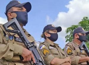 Governador Carlesse edita Medida Provisória sobre pagamento de promoções da Polícia Militar