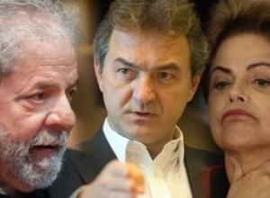 Suíça denunciou contas da JBS para campanhas de Lula e Dilma