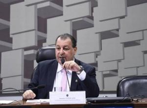 Bolsonaro foi negacionista desde o primeiro momento, diz presidente da CPI