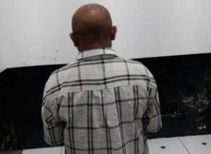 Operação Marias: Homem suspeito de estupro é preso pela Polícia Civil em Porto Nacional
