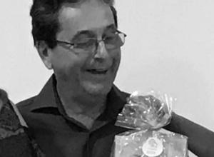 Nota de Pesar - Luiz Marques Couto Damasceno (Mineirinho)