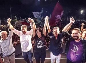STF tem maioria a favor de artistas em evento de arrecadação de campanhas e contra 'showmícios'